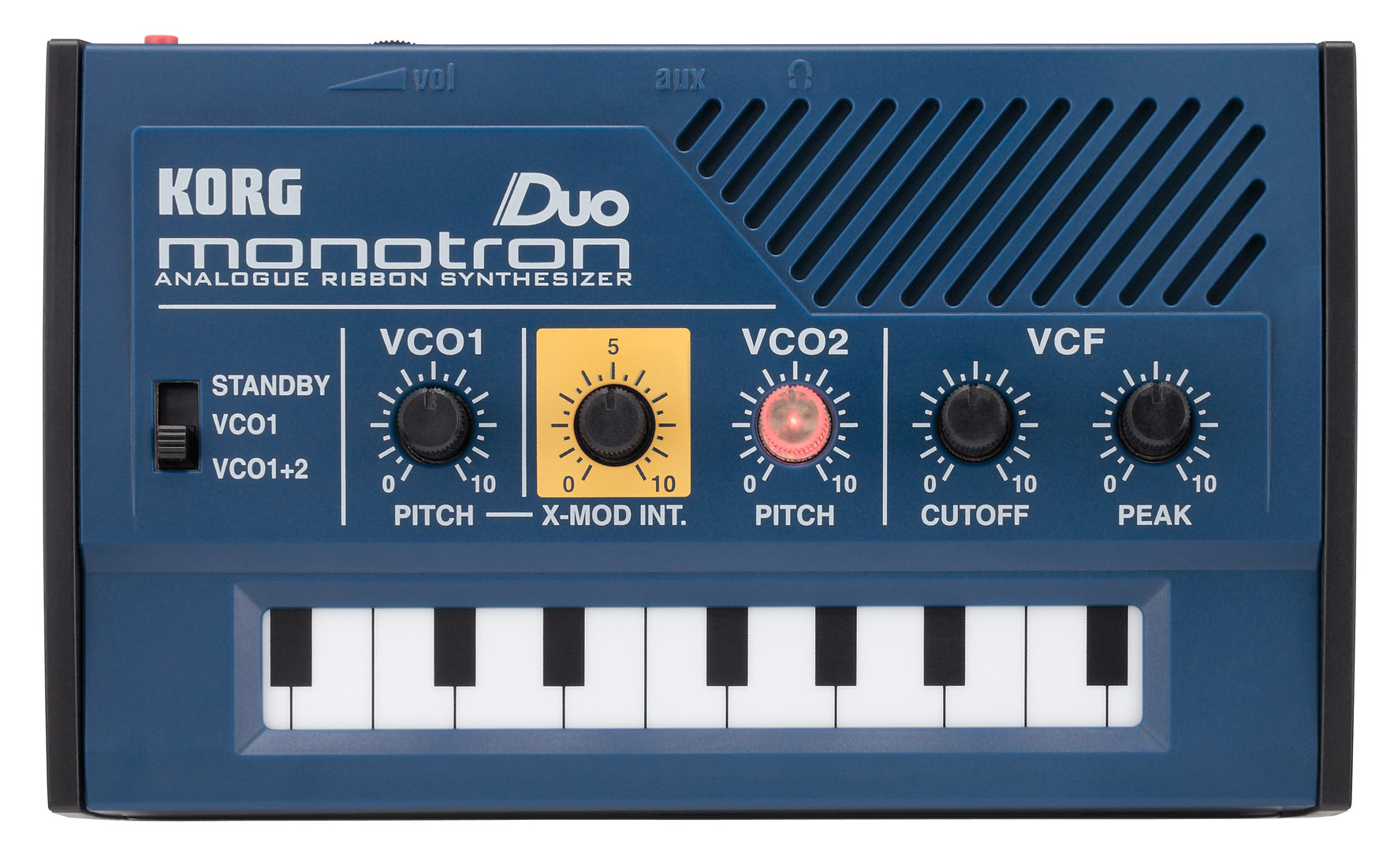 Monotron Duo
