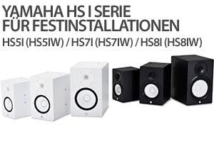 Yamaha HSI Serie