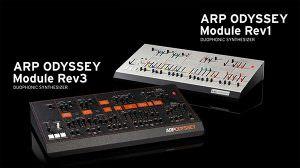 ARP Modul ab November QuickAudio.de erhältlich
