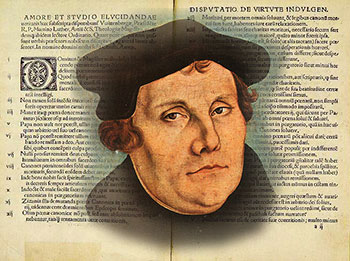 Reformationstag = Feiertag